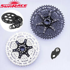SunRace CSMS3 10-Speed MTB Bike Cassette Cogs fit Shimano SRAM 11-40/42/46t