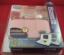 Brand New and Sealed Madcatz Nintendo DS Lite Starter Kit