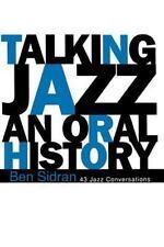 Talking Jazz (Paperback or Softback)