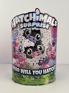 Spin Master Hatchimals Surprise Twins Toy Brand New Unopened Purple Egg