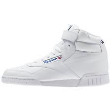Reebok - Ex-o-fit Hi Sneakers Unisex Bianco 39