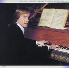 Richard Clayderman-La musique de... - Japon MINI LP SHM-CD bonus track LTD/ED g00