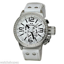 Reloj Cantimplora TW Acero TW10R 45MM - 2 Años De Garantía