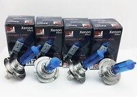4 x H7 12V 55W 477 Xenon High Low Beam Car Lamp Bulbs E