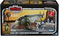 Star Wars The Vintage Collection Boba Fett's Slave I 3 3/4 Inch Ships May 2020