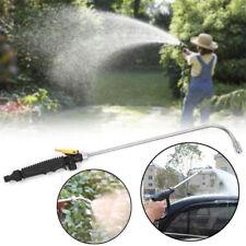 Pistola spruzzo acqua alta pressione per pulizia automobile innaffiare giardino