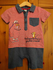 TU Striped Babygrows & Playsuits (0-24 Months) for Boys