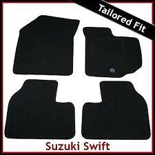Suzuki Swift Tailored Fitted Carpet Car Mat (2005 2006 2007 2008 2009)