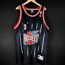 NEW Champion USA Steve Francis Trikot L Rockets NBA Basketball Jersey Tmac Ming
