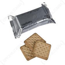 German 'Panzerplatten' Crackers - Emergency Military Rations Biscuit Preppers