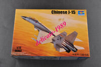 Trumpeter 01668 1/72 Chinese J-15