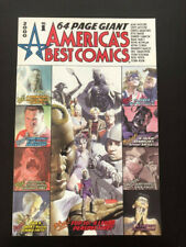 America's Best Comics 64 Page Giant
