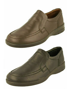 PADDERS LEO DUAL WIDTH WIDE FITTING CASUAL SHOES