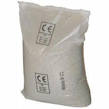 Sabbia Quarzifera per Filtro 0,4-0,8 mm Sacco 25 kg Piscina