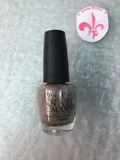 Opi Nail Polish Lacquer Breakfast at Tiffany's 2016 Color Five and Ten H05 0.5oz