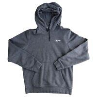 Nike Swoosh Hoodie Size Medium Sweatshirt Check Mens Travis Scott Center