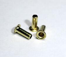 Terminales cable guia (10) diametro medio extra Tectime Ref.TT553
