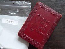 VINTAGE CHAMPION SAVING CORPORATION LIMITED  metal coin BOOK PIGGY BANK