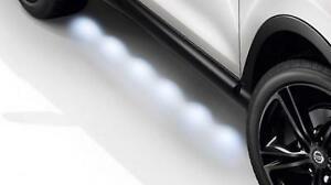 Genuine Nissan Qashqai 2014-2017 Welcome Lighting KE2954E001