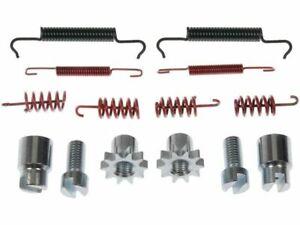 For 2007-2008 Dodge Sprinter 3500 Parking Brake Hardware Kit Rear Dorman 12829QD