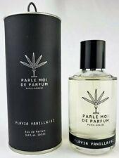 Parle Moi De Parfum Flavia Vanilla 82 Eau de Parfum 100ml New in Box Fast Ship!!
