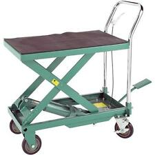 T27331 Grizzly Hydraulic Table – 500 lb. Capacity
