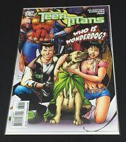 ☆☆ Teen Titans #62 ☆☆ (DC) High Grade FREE Shipping