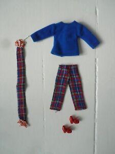 Mary Quant Daisy Doll Bye Bye Baby 65231