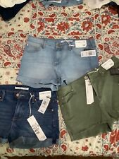 Lot of 3 CELEBRITY  PINK Juniors Womens size 11/30 Denim blue STRETCH NEW NWT