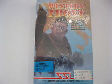 """Western Front The Liberation Of Europe 1944-1945 New PC Game 3.5"""" disks SSI"""