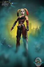 Batman Arkham City Series 1 Harley Quinn Action Figure by DC Direct