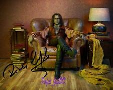 Robert Carlyle Mr Gold Once Upon A Time SIGNED AUTOGRAPH 10X8 REPRO PHOTO PRINT