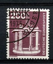 West Germany 1975-82 SG#1754 200pf Industry & Technology Cto Used #A23103