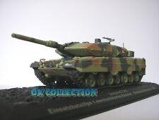 1:72 Carro/Panzer/Tanks/Military LEOPARD 2A5 - Kosovo 2000 (25)