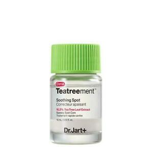 [Dr.Jart+] Ctrl-A Teatreement Soothing Spot - 15ml / Acne Spot Care