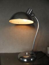 old table lamp machine age pirouett desk BAUHAUS table lamp vintage retro
