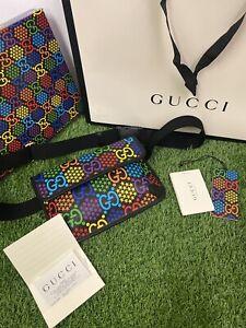 gucci psychedelic Belt Bag Crossbody Unisex