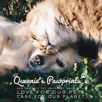 Queenie's Pawprints
