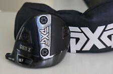 PXG Driver 0811X Prototype Proto 9 0811 X PGA Tour