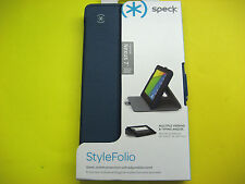 "SPECK STYLEFOLIO COVER FOR NEXUS 7"" BLUE COLOR"