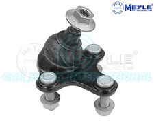 Meyle Front Lower Right Ball Joint Balljoint Part Number: 116 010 0016