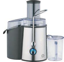 SALE**Gourmet Gadget 850W Pure Whole Fruit Vegetable Juicer