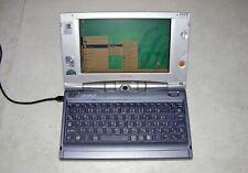 Toshiba Libretto ff1100CT Intel P 266MHz 64MB, 80GB HD Windows 2000  *VERY RARE