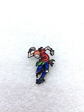 Circle Jerks SKANKER Pin Badge Punk Rock Hardcore Wild in the Streets Group Sex
