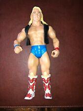 Jakks Classic Superstars Barry Windham WWF WWE WCW Figure