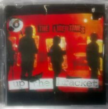 The Libertines : Up the Bracket CD Album with DVD 2 discs (2003) Amazing Value