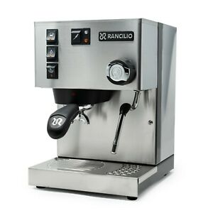 Latest Rancilio Silvia V6 Espresso Machine/Maker. M Model. Sold by Coffee-A-Roma
