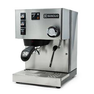 Latest Rancilio Silvia V6 Espresso Machine/Maker. M Model. Sold by Coffee-A-Roma