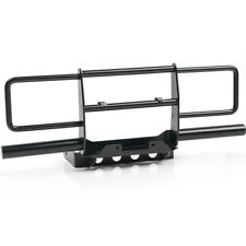 RC4WD VVV-C0946 Oxer Steel Front Winch Bumper Blck : Vanquish VS4-10 Origin Body