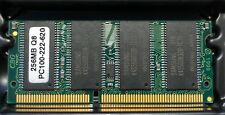 Generic Computer Memory 256MB SODIMM PC100, 100MHz RAM